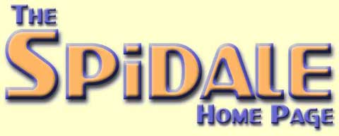 The Spidale Home Page